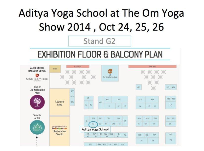 Aditya Om YOga pg1