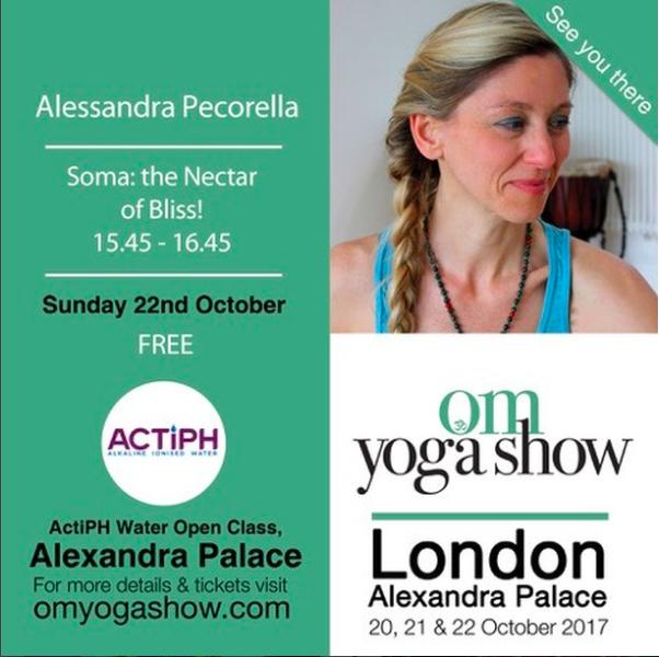 Events Aditya Yoga School
