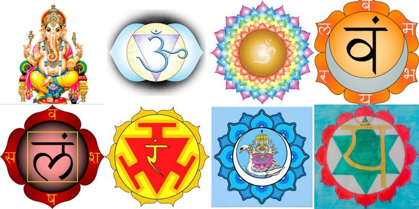 Advanced Chakras Flow: pathways of transformation