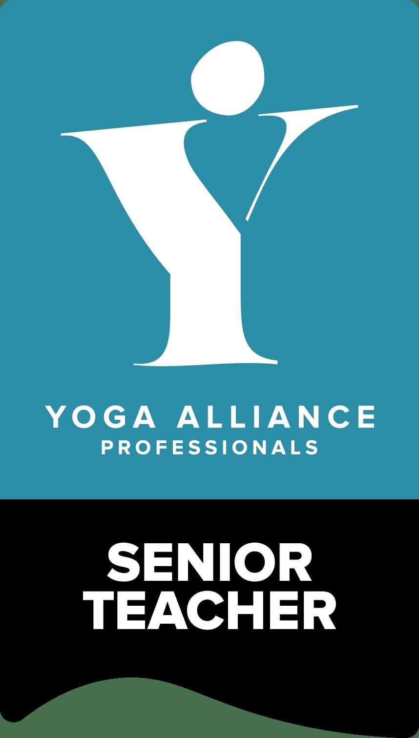 Senior Yoga Teacher